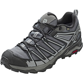 Salomon X Ultra 3 Prime GTX Scarpe Uomo, magnet/black/quiet shade